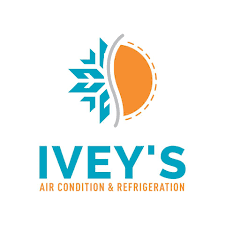 Ivey's Air Condition And Refrigeration LLC Logo